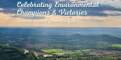 Join us on June 23, 2021 to celebrate environmental champions and victories