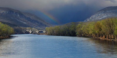 Tell Congress to fund the Delaware River Basin Restoration Program in 2019!