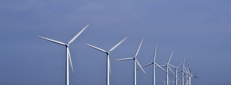 Development of wind energy off the Jersey coast seen as vital component to a clean energy future